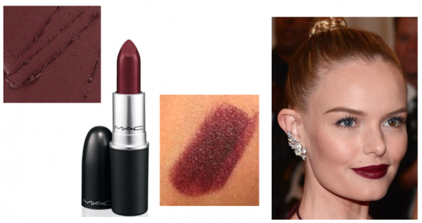 Oh you pretty things wishlist diva by m a c - Mac cosmetics lipstick diva ...