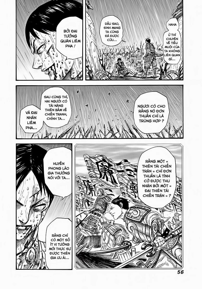 Kingdom – Vương Giả Thiên Hạ (Tổng Hợp) chap 231 page 11 - IZTruyenTranh.com