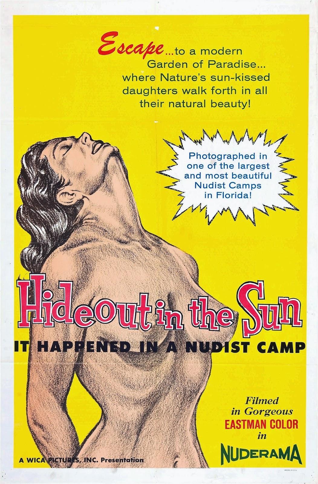 Hideout in the Sun (1960)