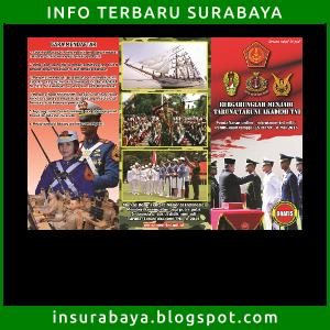 Jadwal Pendaftaran Penerimaan Calon Taruna TNI