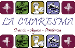INICIO DE LA CUARESMA. 10 de febrero.