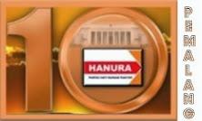 Situs HANURA PEMALANG DPC HANURA PEMALANG JAWA TENGAH - BATANG - PEKALONGAN - KOTA MADYA PEKALONGAN