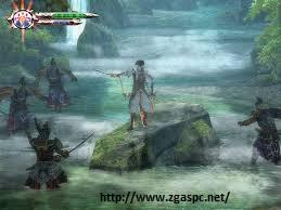 Download Game Genji PCSX2 ISO For PC Full Version ZGASPC