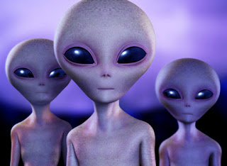 Kumpulan Bukti dan Spekulasi yang Mendukung Keberadaan Alien