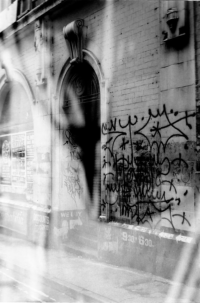 black and white, film photography, Details, exploring city, close up photography, manchester, urbex, ephemera, urban narrative
