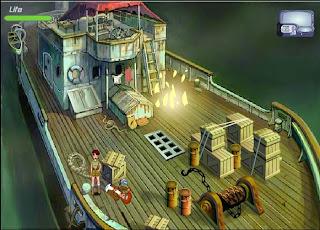 السفينة 2
