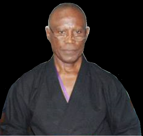 PREMIER FOSTER FATHER OF NIGERIA TAEKWONDO