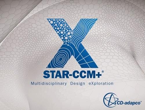 CD-Adapco Star CCM