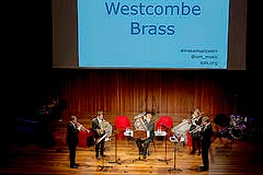 Westcombe Brass
