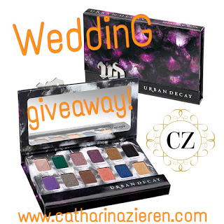 CZwedding GIVEAWAY Winner♥
