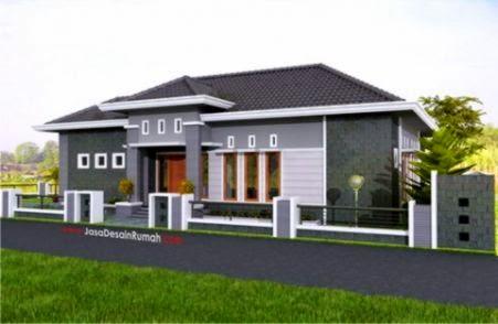 Rumah Idaman Lokasi Strategis  Jasa Desain Rumah