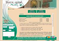 Tarifas Hostal Abadía Madrid