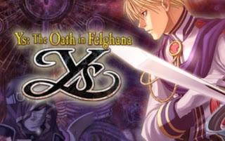 Ys The Oath in Felghana PC Games