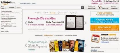 amazon-livraria