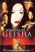 Memorias de una geisha (2005) ()