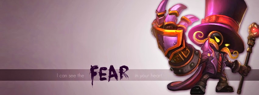 Veigar League of Legends fAcebook Cover PHotos