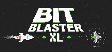 Bit Blaster XL PC Game Free Download