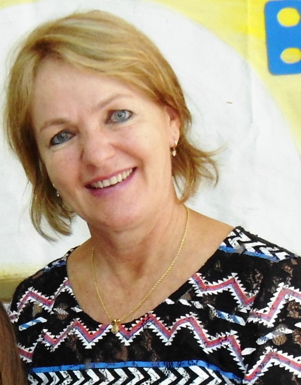 Cecília W. Ledesma