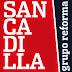 Columna San Cadilla Mural - 18 Septiembre 2014