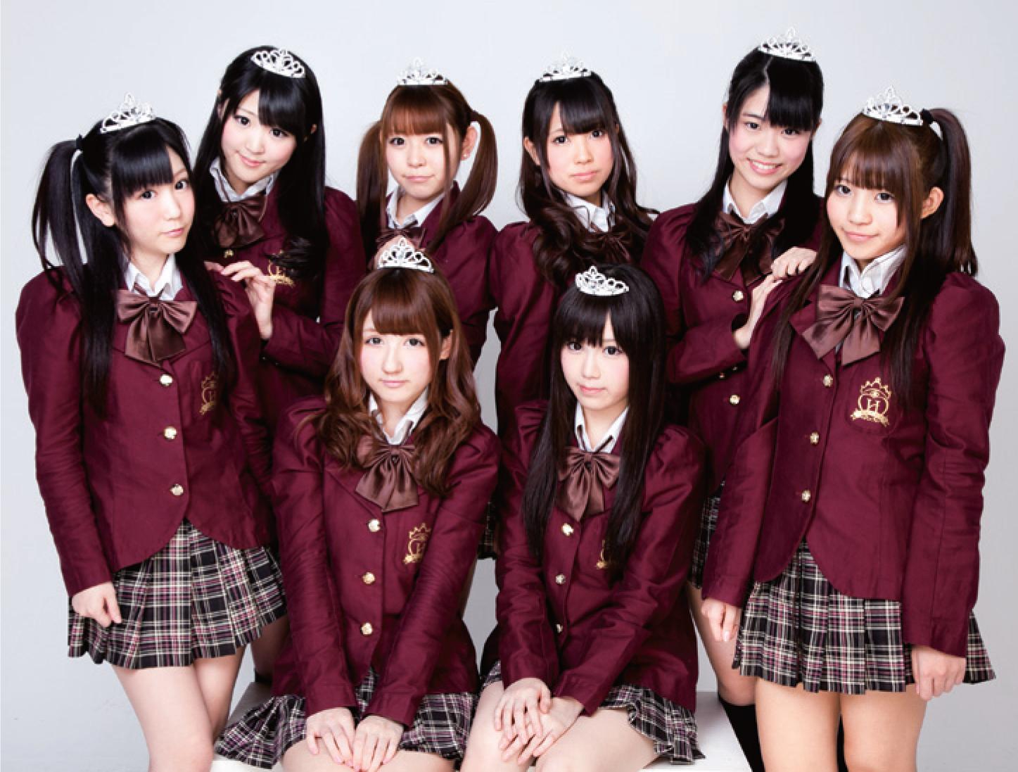 Houkago Princess announces new single!