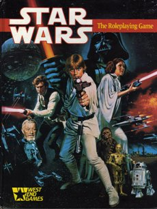 Star wars roleplaying game books download