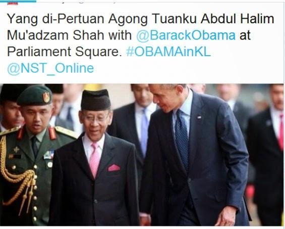 gambar sekitar kedatangan barack obama, barack obama, kedatangan barack obama ke malaysia, gambar barack obama, gambar presiden usa ke malaysia, barack obama datang malaysia, barack obama, malaysia barack obama visit