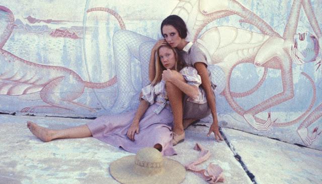 3 Women | 1977 | Film Review | SHELF HEROES