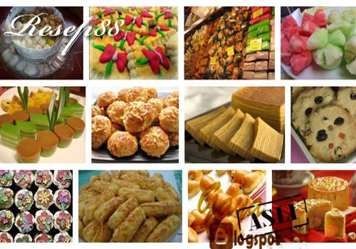Makanan Ringan Dan Cemilan