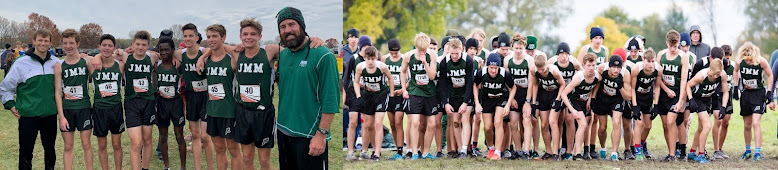 JMM Boys Cross Country