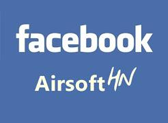 Fanpage Airsoft Hà Nội