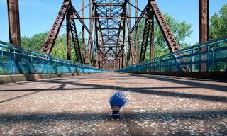 Route 66 Chain of Rocks Bridge