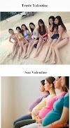 Mọi chuyện sẻ tốt đẹp nếu như không có valentine =))