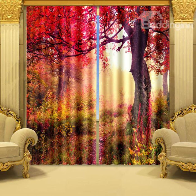 http://www.beddinginn.com/product/Beautiful-Tree-Printing-Vibrant-Color-Blackout-3d-Curtain-11302702.html
