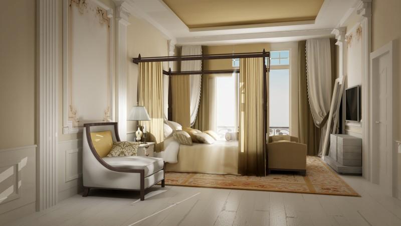 Elegant Residences Favorite Master Bedrooms