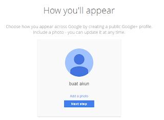 Cara Membuat Email Google (Gmail) Gratis