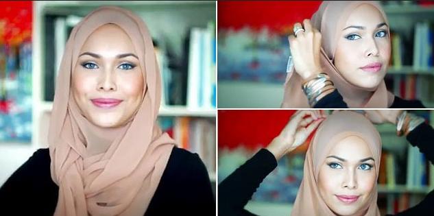 Tips Hijab Untuk Interview (Wawancara) Kerja