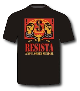 SOMOS A RESISTENCIA