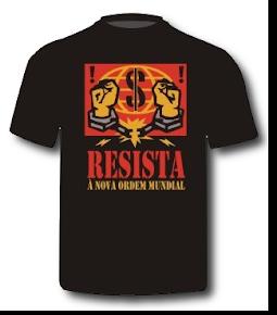 SOMOS A RESISTENCIA