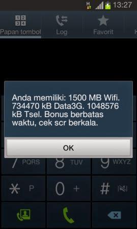 Cara Menggunakan Paket Internet WiFi Telkomsel