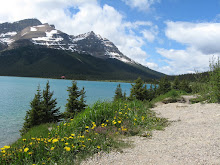 Bow Lake, Alberta