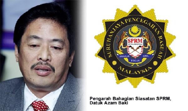 Isu RM2.6b, SPRM Sahkan Hantar Pegawai Temui Penderma