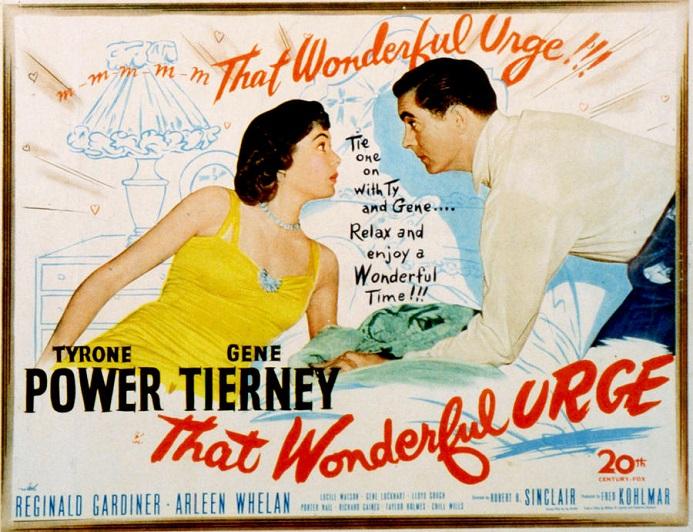 That Wonderful Urge (1948)