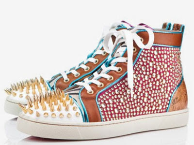 louboutins bollywood collection new