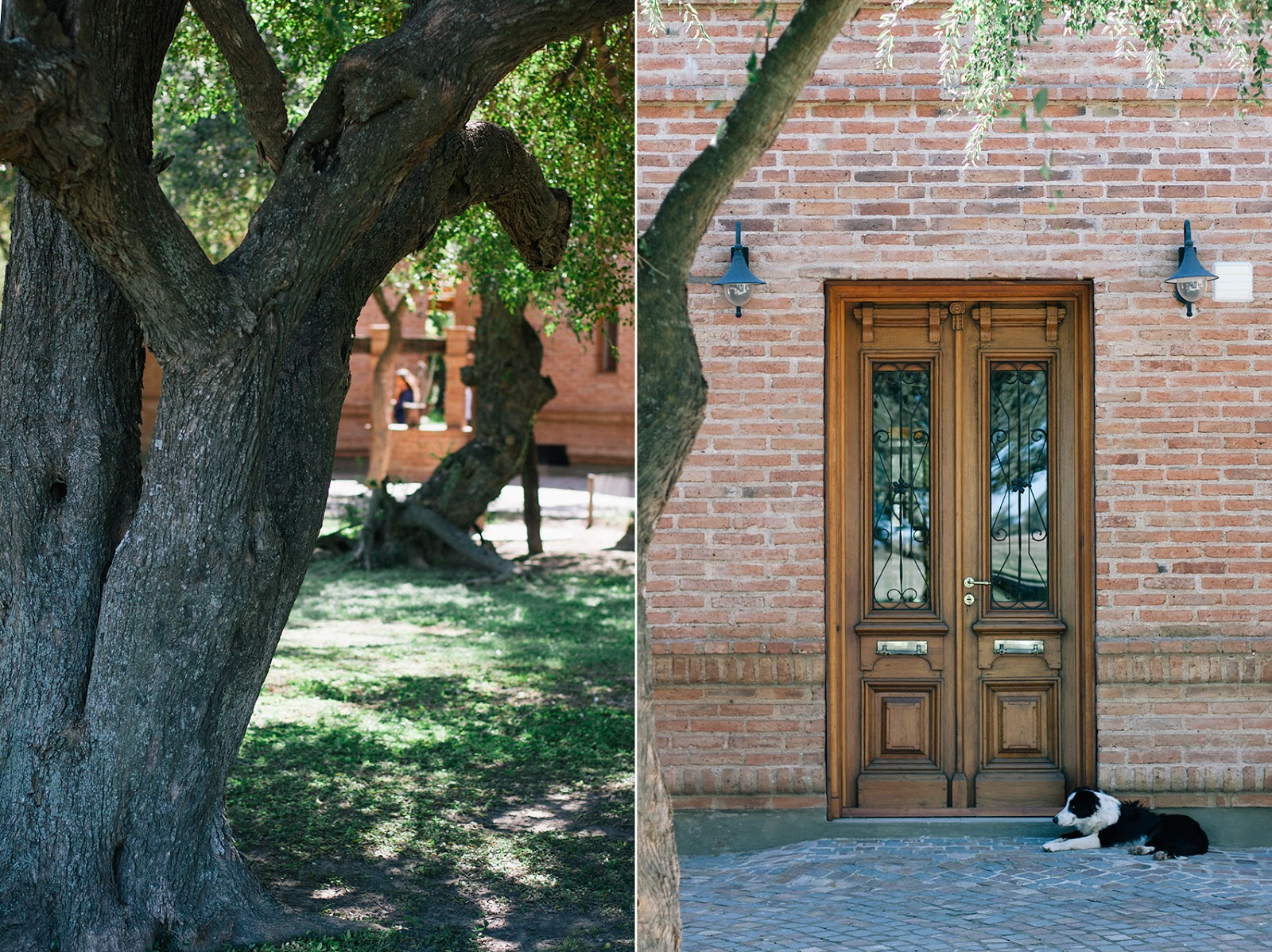 301 moved permanently for Casa y jardin cordoba