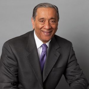 Former Attorney General and Judge Wally Oppal