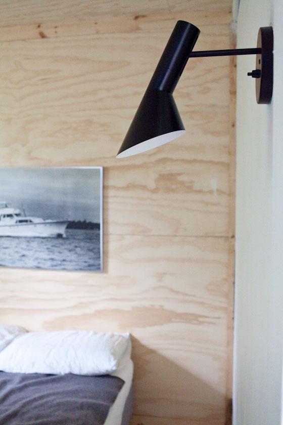 Væglampe AJ fra Arne Jacobsen