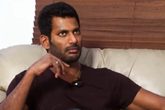 Vishal Interview : I am going to direct a film with Vijay as hero | Paayum Puli