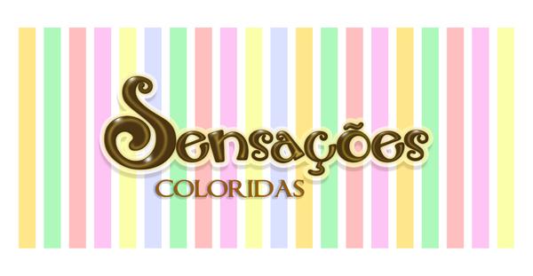 Sensações Coloridas