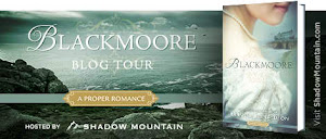 Blackmoore Blog Tour