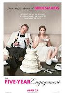 Eternamente comprometidos (2012) online y gratis